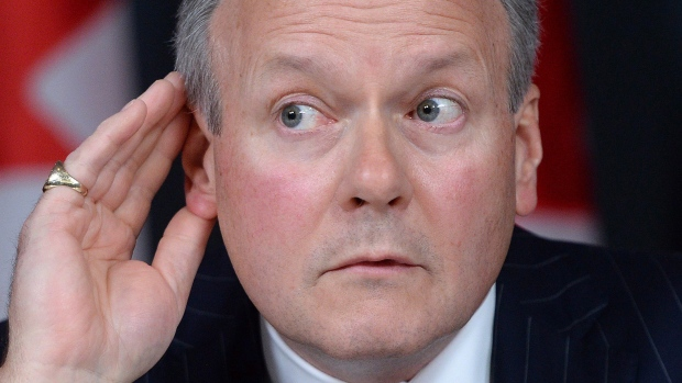 Lower interest rates may be the new normal, Stephen Poloz says
